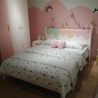 单人床双人床简约现代白色简易1.5米儿童实木床ET0201