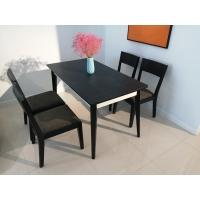 卡斯蘭餐桌椅組合