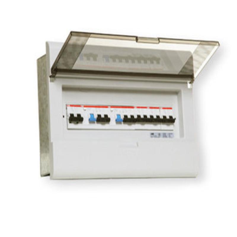 ABB配電箱ACP系列8回路暗裝
