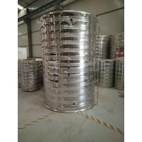 不锈钢保温水箱、聚氨酯保温管道