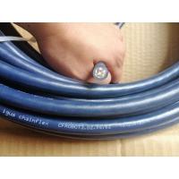 易格斯chainflex 高柔性數據電纜CFROBOT3