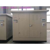 礦用變壓器礦用干式變壓器是保證礦井礦山供電安全的變壓器