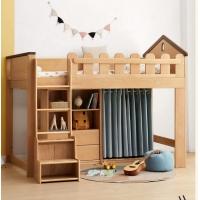 榆林九边名木儿童双层床高低床