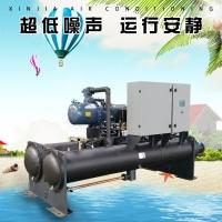 LSBLG180干式水冷冷水机组-水冷螺杆机组产品介绍
