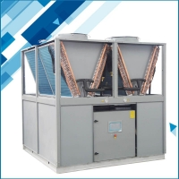 风冷螺杆式冷热水机组-风冷螺杆机组-风冷冷热水螺杆机组