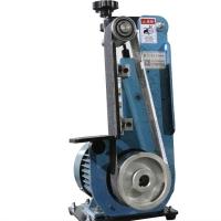 拓成小型砂帶機打磨拋光機木工砂光機去毛刺機磨刀機