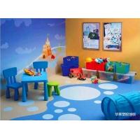 幼儿园PVC塑胶地板直销