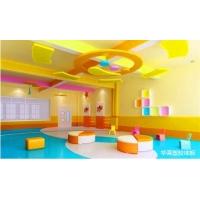 天津幼儿园PVC塑胶地板