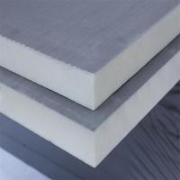 聚氨酯保温板 B1级外墙隔热防火保温聚氨脂板