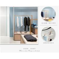 安徽服装木制展柜常用的材料