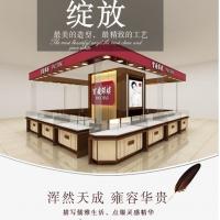 南京商場珠寶展柜定制的地方
