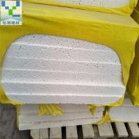 成都直销外墙A级防火聚合聚苯板隔热材料硅脂聚苯板定制