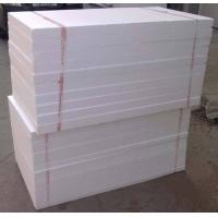 直销B1级阻燃聚苯乙烯泡沫板屋顶隔热膨胀聚苯板白色泡沫板定制