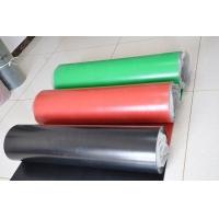 河北鑫辰電力生產銷售平面絕緣橡膠墊