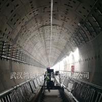 武漢限界檢測裝置,隧道設備、站臺、信號機等限界檢測