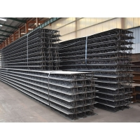 鋼筋桁架樓承板施工方法 新型樓承板型號