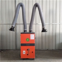 移動煙霧凈化器 電焊煙塵過濾器 現貨批發