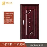 铝门厂批发爱林堡铝合金套装门全铝房间门