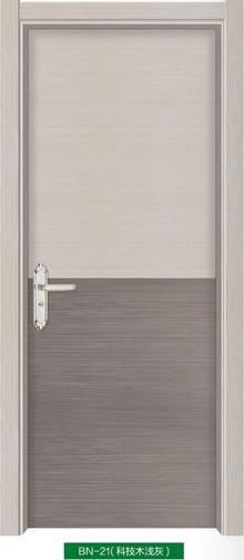 大沥玻璃木门  工程木门  吊趟木门 生态复合门宏雅轩门