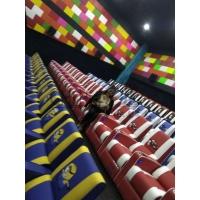 广东影院座椅供应商批发高端电动多功能影院VIP沙发