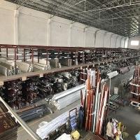 博莱德工厂