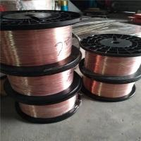 t2紫铜丝 高硬度铜丝 磷铜线  复合铜绞线 多股铜编织线