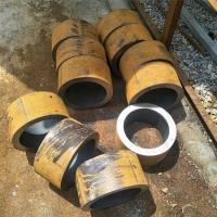 湖北冶钢45#厚壁无缝钢管厂价直销  切割零售