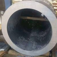 湖北包钢Q460B无缝钢管厂家直销 配送到厂