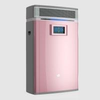 芙睿希水洗空气调节系统家用新风系统