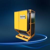 電磁加熱控制器運用在反應釜上優勢