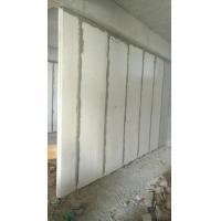 轻质隔墙板的七大优点