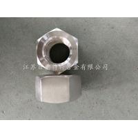 江苏不锈钢2205六角螺母2205紧固件