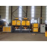 山西两万风量催化燃烧设备性能特点及厂家价格