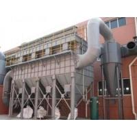 喷漆废气处理催化燃烧装置介绍: