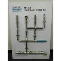 供应316L不锈钢管 316L薄壁不锈钢管