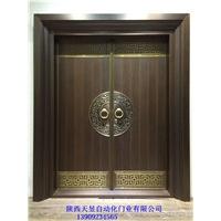 铜门文化 铜门历史
