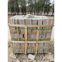 供应黄金麻黄锈石蘑菇石价格天然石材芝麻黄蘑菇石