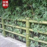 廠家批發仿木欄桿 水泥欄桿 園林景區欄桿 樂山眉山仿木欄桿
