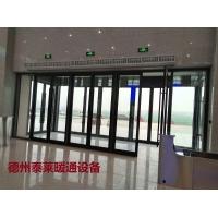 熱水空氣幕RM-1515/12-S防爆風幕機