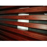 钢结构木纹漆,仿木漆园林施工