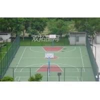 运动场地专用围网足球场围网