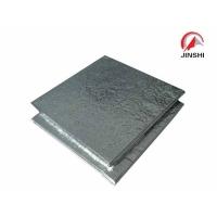環保熱解爐保溫節能材料納米隔熱板