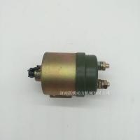 马达磁力开关柴油机发电机组零部件配件