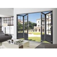 佛山市创野门窗高端专业生产铝合金门窗