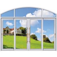 佛山创野门窗专业生产铝合金系统门窗