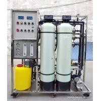 反渗透设备,RO纯水机,纯净水设备-源头厂家