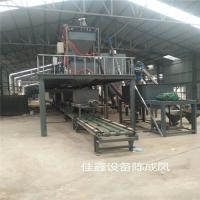 自动化FS免拆一体板设备生产线佳鑫机械绿色节能环保