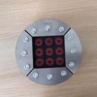 生产地下管廊燃气预留密封组件高可靠性气密封堵