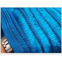 高强度聚酯纤维阻燃防尘网