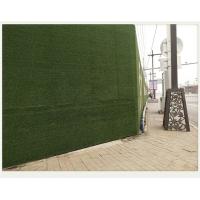 2米宽人造墙体草坪围挡